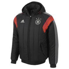 adidas Männer Deutschland gefütterte Jacke - http://www.kleidung-24.de/adidas-maenner-deutschland-gefuetterte-jacke   #Jacken #Deutschland