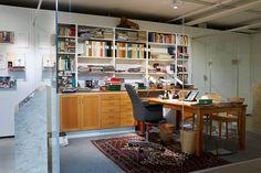 Ingvar Kamprad's office
