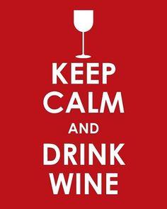 red&white.quenalbertini: Keep Calm print | Etsy