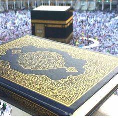 O Allah make the Quran spring of our hearts  Amin