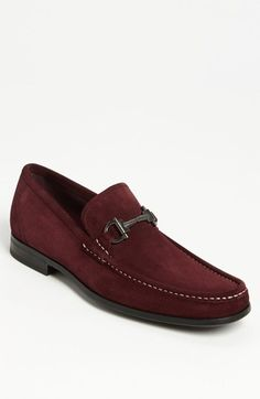 Salvatore Ferragamo 'Magnifico' Loafer available at #Nordstrom
