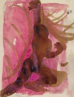 berndwuersching: colin-vian: Auguste Rodin