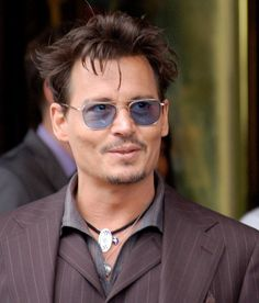 Johnny Depp Confirmed for Upcoming Gangster Movie. Tom Hardy in Talks to Join