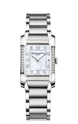 Affordable Swiss Watches - Baume & Mercier prices