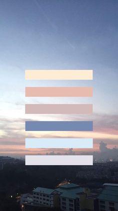 This is nice for me to decide on a color pallet Colour Pallette, Colour Schemes, Color Combos, Color Patterns, Color Psychology, Color Balance, Color Stories, Color Swatches, Color Theory