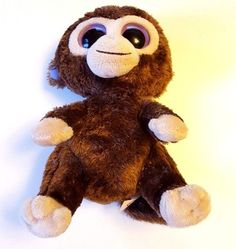 This 15 cm tall soft toy is great for kids aged three and up. MaximiliAnna  · Rare Ty Beanie Boos Boo Soft Plush ... 8bd8ca1e91f8
