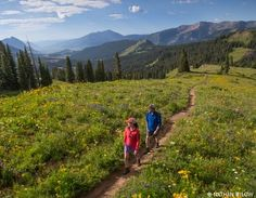 10 Experiences You Can Only Have in Gunnison-Crested Butte