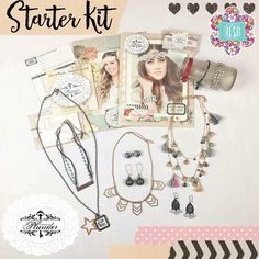 Join my team and get all of this for only $99! www.plunderdesign.com/heatherb