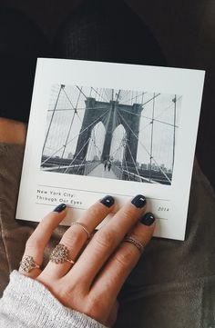 Instagrams in print / straight from the @artifactuprsng iPhone app | photo by @kaitlinmeagan (click to download)