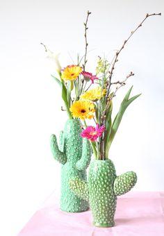 Serax Cactus Vaas - fonQ.nl | door zosammieenzo.nl