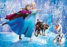 Frozen Photo: Frozen
