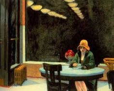 edward hopper automat painting & edward hopper automat paintings for sale. Shop for edward hopper automat paintings & edward hopper automat painting artwork at discount inc oil paintings, posters, canvas prints, more art on Sale oil painting gallery. Edouard Hopper, Edward Hopper Paintings, Oeuvre D'art, American Artists, American Realism, Les Oeuvres, Light In The Dark, Painting & Drawing, Art History