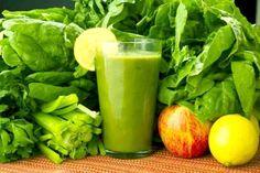 É bom para saúde, é tri bom para você! Aprenda a fazer smoothie verde. - Vitrine Top com Micheli Michelon