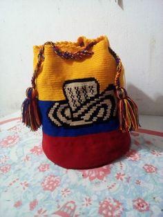 Free Crochet Bag, Crochet Socks, Crochet Purses, Granny Square Slippers, Tapestry Bag, Crochet Mandala, Bead Loom Patterns, Loom Beading, Free Knitting
