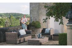 #Dream #Garden #Droomtuin #Tuin #Pool #Fantasy #Dreaming #love #lovely #special <3 Fonteyn #lounge #loungeset