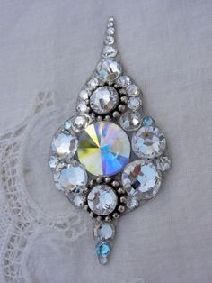 RESERVED Bindi for TASHA R only  thank you by KuhlJewels on Etsy, $38.00