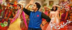 S/o Satyamurthy Movie Review and Rating