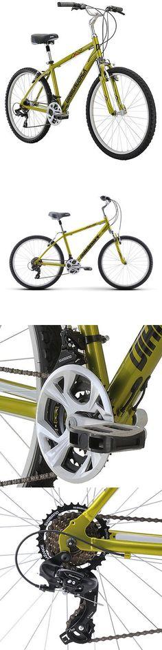 Bicycles 177831: Diamondback Wildwood Classic Comfort Bike -> BUY IT NOW ONLY: $199.99 on eBay!
