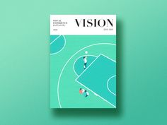 Day46 Vision by shuishouge #Design Popular #Dribbble #shots