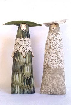 jennifer gould dolls | Jennifer Gould Designs::Art Dolls
