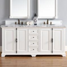 "Northampton 72 Double Bathroom Vanity Set bellaterra 72"" double sink vanity in wood-espresso | products"