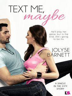 REVIEW:  Text Me, Maybe by Jolyse Barnett at The Reading Cafe:  http://www.thereadingcafe.com/text-me-maybe-by-jolyse-barnett-review/