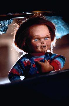 Charles Lee Ray AKA Chucky - Murderer; serial killer; evil spirit murderous children's toy (Child's Play series)