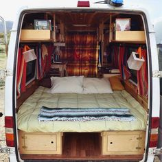25 Van Life Hacks That Will Blow Your Mind! 25 Van Life Hacks That Will Blow Your Mind! 25 Van Life Hacks That Will Blow Your Van Life Hacks That Will Blow Your Mind!posted on Nov. 2017 at pmThere are 3 types n Kangoo Camper, Van Dwelling, Kombi Home, Van Interior, Interior Design, Interior Decorating, Decorating Ideas, Interior Ideas, Truck Interior