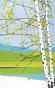 Marimekko's Kaiku design, another one of my favorites!