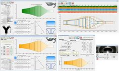 RacingSM Software - 2 Stroke Development