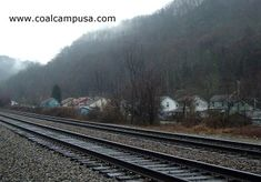 old coal town s in raleigh county west virginia | SOUTHERN WEST VIRGINIA COALFIELDS