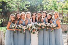 Pure Lavish Events, Temecula Creek Inn, Blush & Blue Palate Wedding, Event Planners, Luxury Weddings