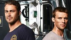 Are You Team Severide or Team Casey?