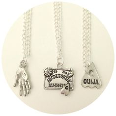 Image of The witchcraft collection - rope chokers or chain chokers