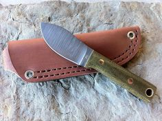 Drover - Blind Horse Knives