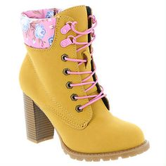 Karrie's Fab Friday Fashion Pick: Mojo Moxy Orchid Boot