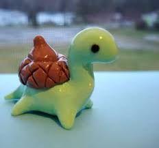 Resultado de imagem para Sheldon, the tiny dinosaur