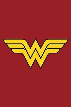 Wonder Woman Symbol (2012)