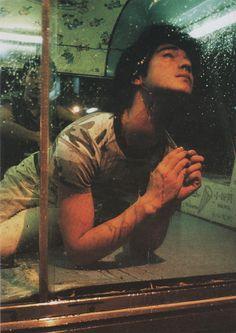 Takeshi Kaneshiro - Fallen Angels 天使の涙