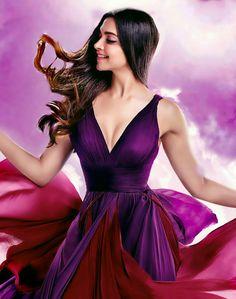 Deepika Padukone for Vistara Indian Celebrities, Bollywood Celebrities, Bollywood Actress, Most Beautiful Indian Actress, Beautiful Actresses, Bollywood Stars, Bollywood Fashion, Indian Film Actress, Indian Actresses