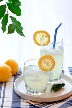 Jalapeño Tequila Lemonade | Community Post: 14 Boozy Lemonade Recipes You Should Definitely Make This Summer