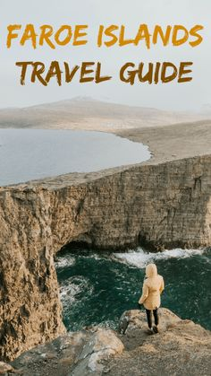 ~ Faroe Islands Travel Guide ~ In this guide you will find information about getting to and around the islands, where to stay, places to eat, what to pack, must-visit locations and photography tips! www.reneeroaming.com