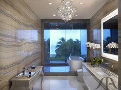 STA ARCHITECTURAL GROUP THE ESTATES AT ACQUALINA- SALES CENTER