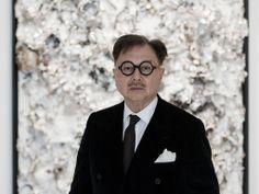 Restauranteur Mr Chow returns to art after 50 year sabbatical - News - Art - The Independent
