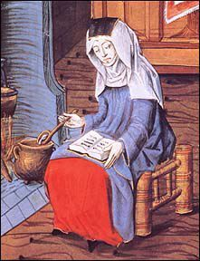 Women's history month - writing women back into history - Elizabeth Jane Corbett