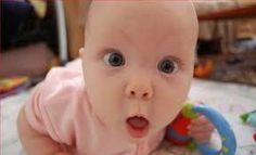 Gli occhi dei #bimbi dicono tutto