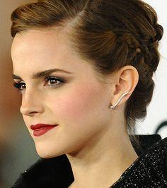 emma watson earring