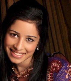 Neha Kinariwalla. Founder of Humanology Project