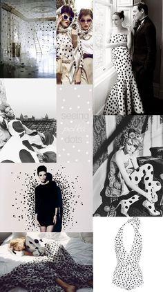 seeing {polka} dots | POISE blog