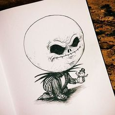 Chicago-based illustrator Alex Solis ( previously ), has created this incredible illustration series that features famous monsters and other terrifying characters from horror movies and tales as babies. Monster Illustration, Character Illustration, Illustration Art, Scary Movies, Horror Movies, Horror Cartoon, Horror Villains, Michael Jackson Zombie, Alex Solis